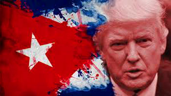 Donal Trump modifica gli accordi con Cuba voluti da Obama