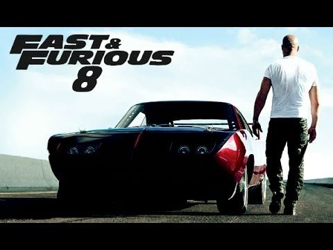 Fast & Furious 8 all'Avana